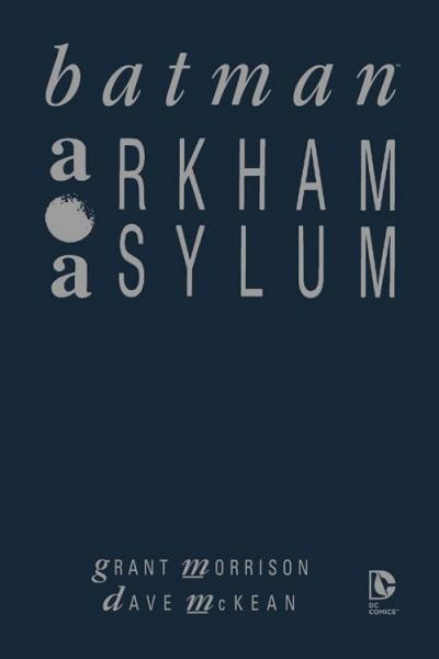 Batman: Arkham Asylum Special - Comicfestival München