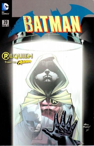 Batman 20 (2012) Variant