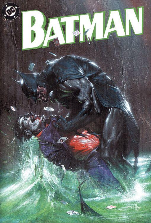 DC Premium 38: Batman - Die Akten