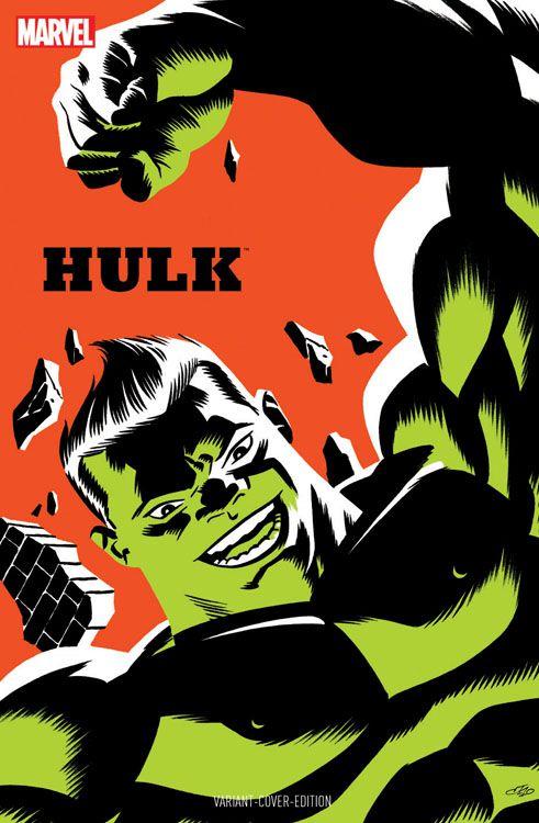 Hulk 1 Variant