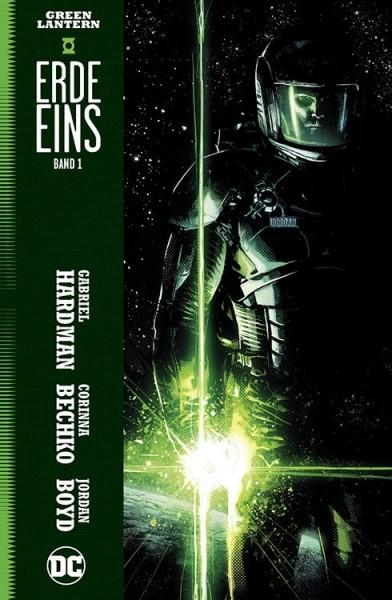 Green Lantern: Erde Eins