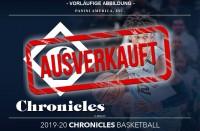 NBA Chronicles Trading Cards 2019/20 - Blasterbox - Ausverkauft