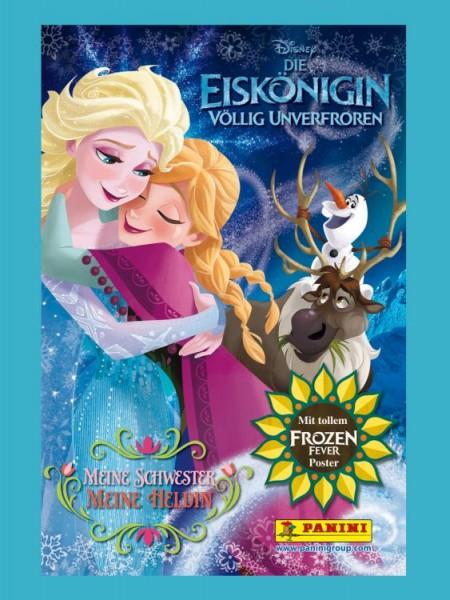 Disney: Die Eiskönigin - Völlig unverfroren: Meine Schwester, Meine Heldin - Tüte