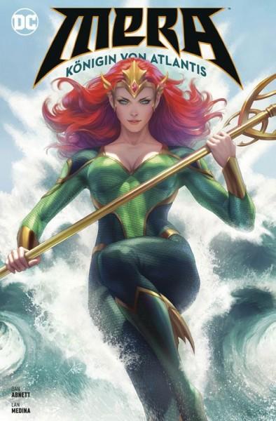 Mera - Königin von Atlantis