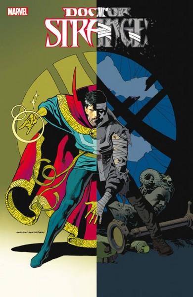 Doctor Strange 3: Die letzten Tage der Magie