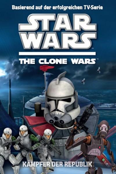 Star Wars: The Clone Wars - Kämpfer der Republik