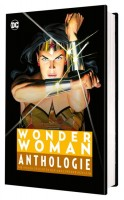 Wonder Woman - Anthologie Cover