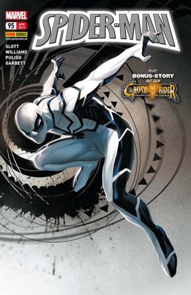 Spider-Man 95