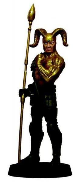 DC-Figur: Magog