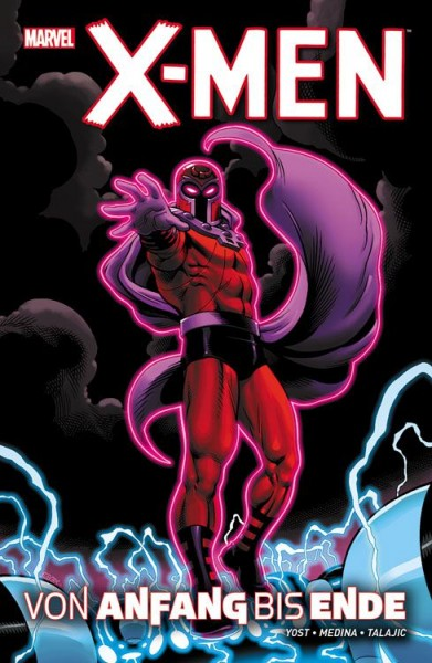 X-Men 3: Von Anfang bis Ende