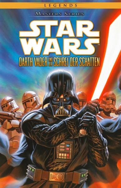 Star Wars: Masters 18 - Darth Vader und der Schrei der Schatten