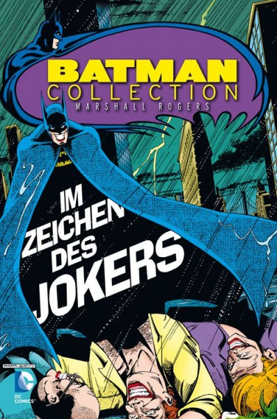 Batman Collection: Marshall Rogers