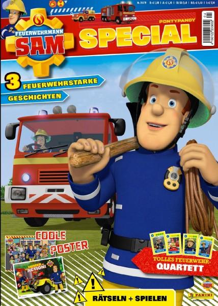 Feuerwehrmann Sam Special 04/19