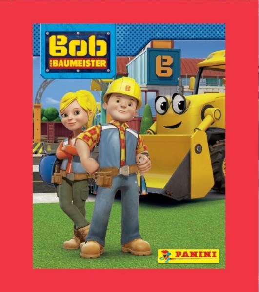 Bob der Baumeister Stickerkollektion - Tüte