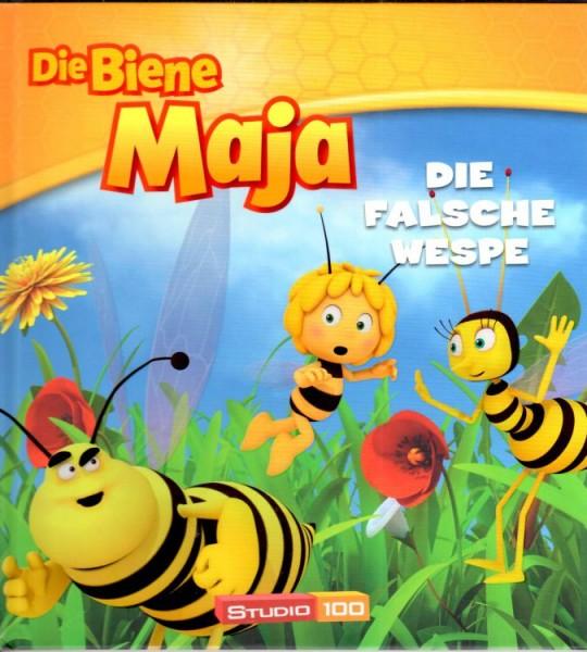 Biene Maja 4 - Die falsche Wespe