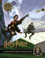 Harry Potter: Filmwelt 7 - Alles über Quidditch und das Trimagische Turnier Cover