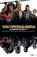The Walking Dead Kompendium 4 Cover