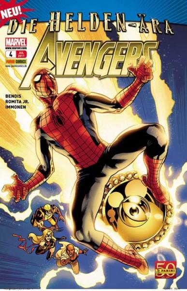Avengers 4 (2011)