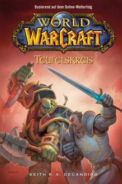 World of Warcraft: Teufelskreis
