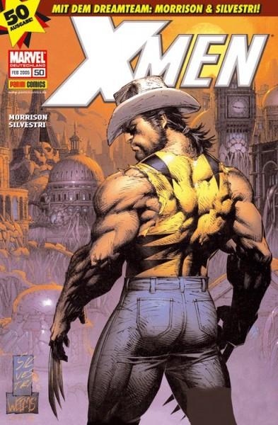 X-Men 50