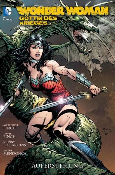 Wonder Woman - Göttin des Krieges 3