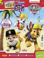 Paw Patrol Magazin 08/20 Cover