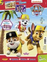 Paw Patrol Magazin 08/20