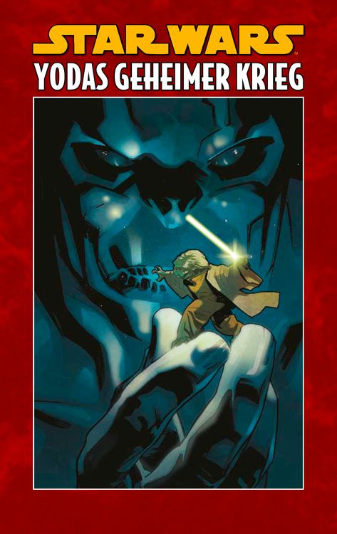 Star Wars Sonderband 100: Yodas...