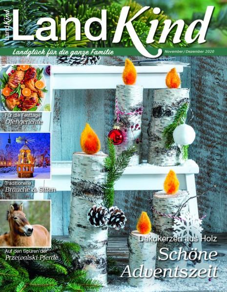 LandKind 06/2020 Cover