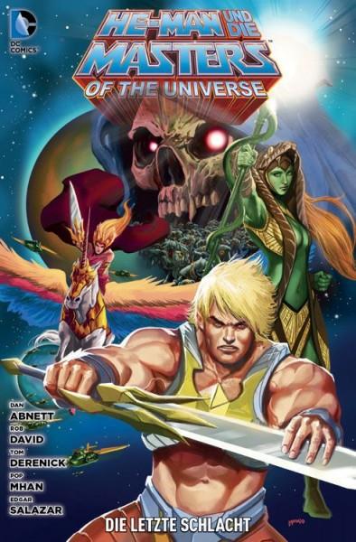 He-Man und die Masters of the Universe 7: Die letzte Schlacht