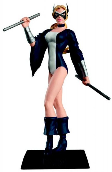 Marvel-Figur - Mockingbird