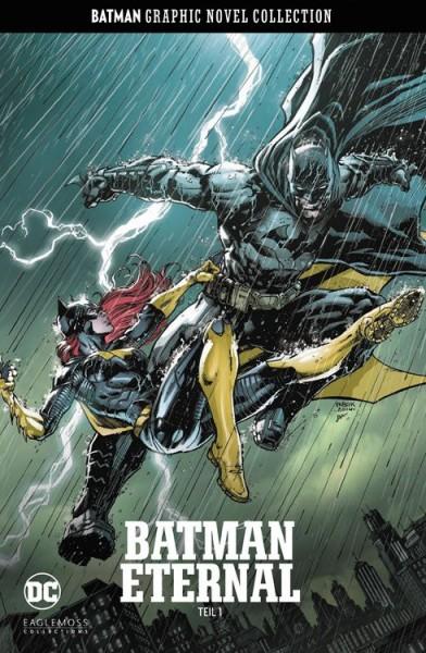Batman Graphic Novel Collection Special 1: Batman Eternal 1