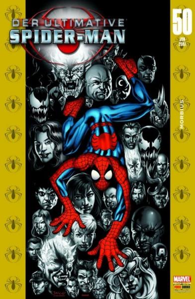 Der ultimative Spider-Man 50