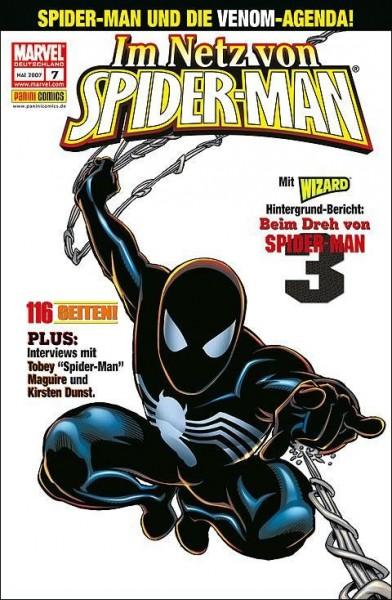 Im Netz von Spider-Man 7
