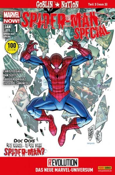 Spider-Man: Goblin Nation 3