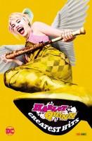 Harley Quinn - Greatest Hits