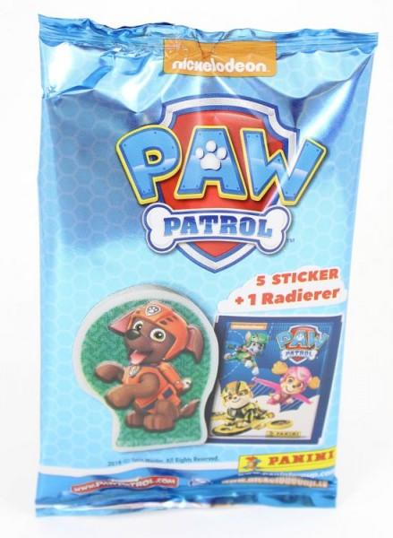 Paw Patrol Stickerkollektion 2 - Flowpack