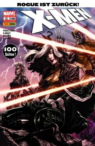 X-Men 106