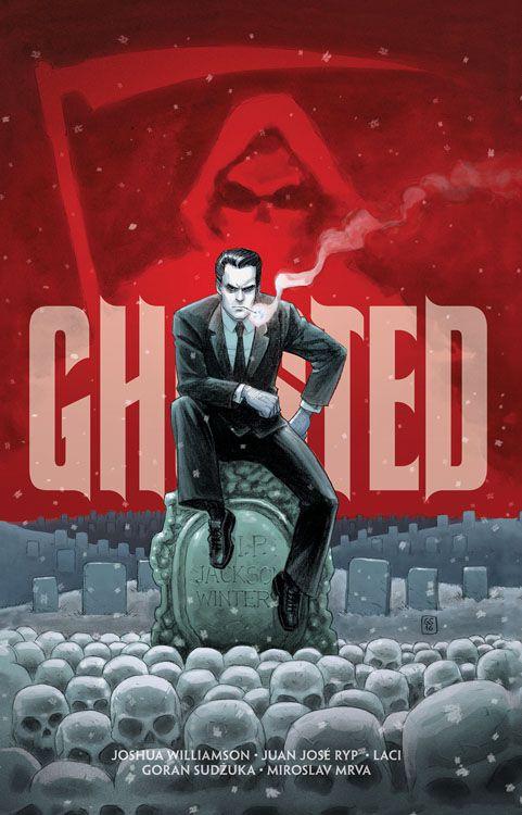 Ghosted 4: Ein gespenstischer Trip