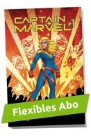 Flexibles Abo – Captain Marvel