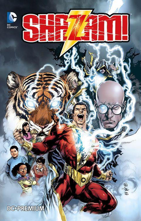 DC Premium 85: Shazam!