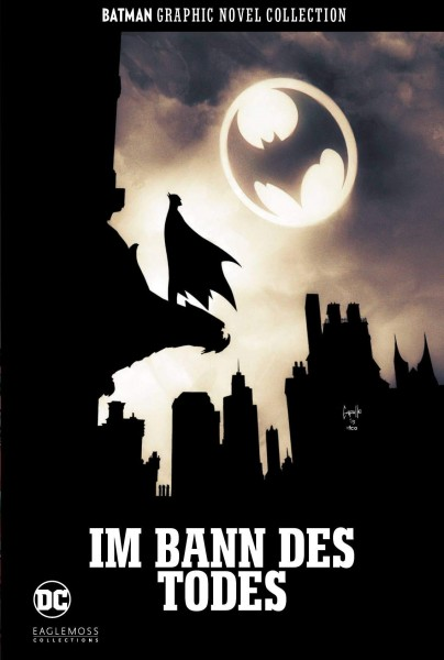 Batman Graphic Novel Collection 19: Im Bann des Todes