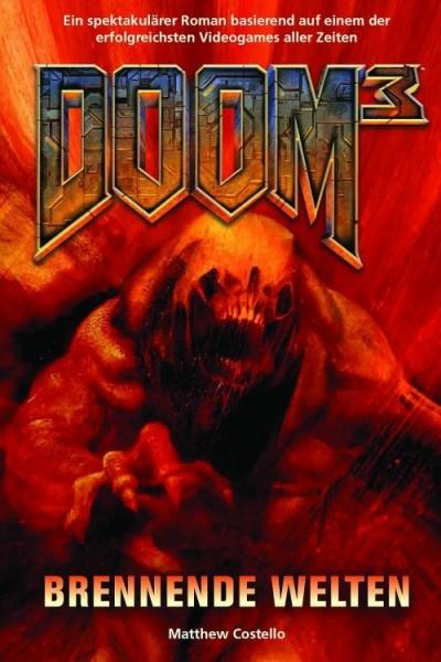 Doom 3 1: Brennende Welten