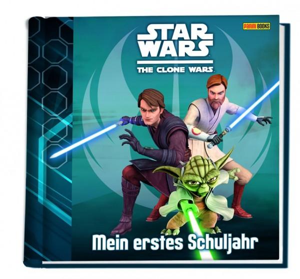 Star Wars: The Clone Wars - Schulstartalbum