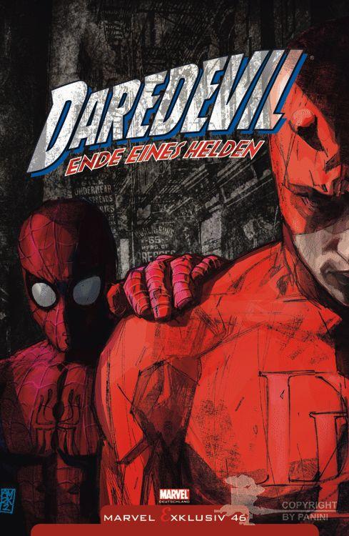 Marvel Exklusiv 46: Daredevil - Ende...