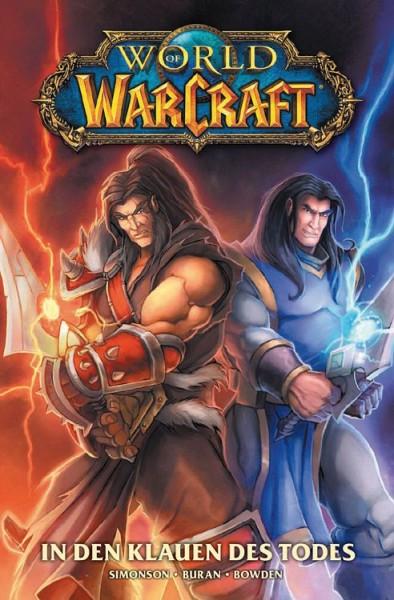 World of Warcraft 2: In den Klauen des Todes