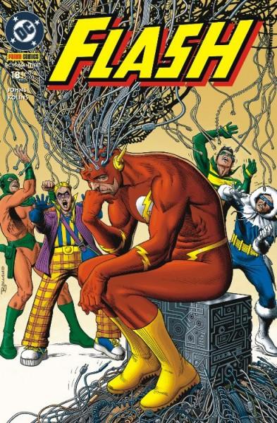 DC präsentiert 18: Flash 5