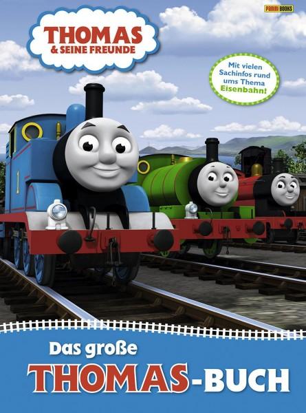 Thomas und seine Freunde - Das Grosse Thomas-Buch
