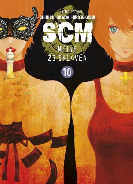 SCM: Meine 23 Sklaven 10