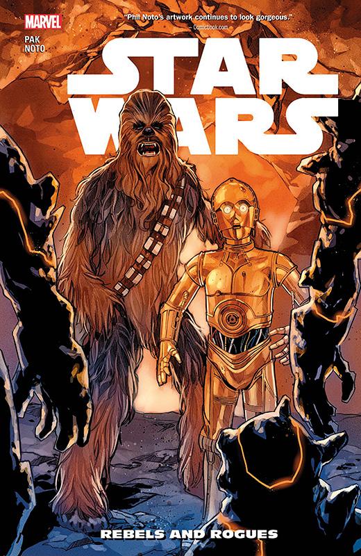 Star Wars Sonderband 127: Rebellen...